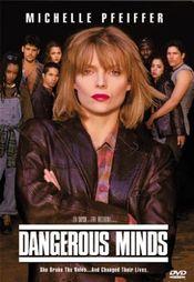 Poster Dangerous Minds