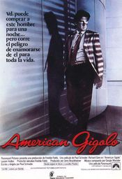 Poster American Gigolo