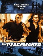 Poster The Peacemaker