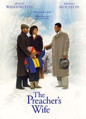 Poster The Preacher's Wife