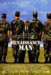 Poster Renaissance Man