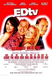 Poster EDTv