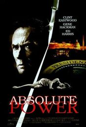 Poster Absolute Power