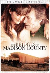 Poster The Bridges of Madison County