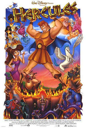 Film Hercules 2021