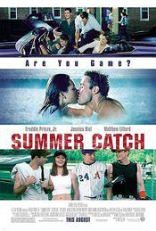 Poster Summer Catch