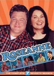 Poster Roseanne