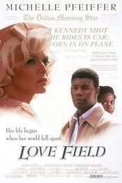 Poster Love Field