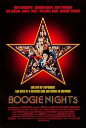 Poster Boogie Nights