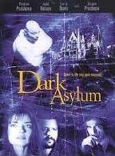 Poster Dark Asylum