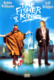 Poster The Fisher King
