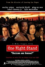 Poster One Night Stand