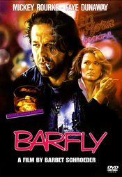 Poster Barfly