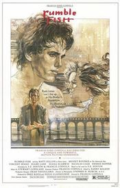 Poster Rumble Fish