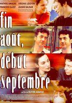 Sfârșit de august, început de septembrie