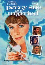 Peggy Sue se marită