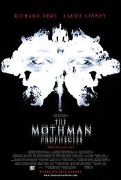 Poster The Mothman Prophecies