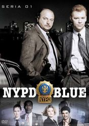 Poster NYPD Blue