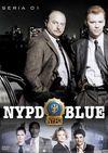 NYPD Blue - Viata de politist