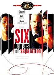 Poster Six Degrees of Separation