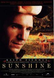 Poster Sunshine