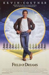 Poster Field of Dreams