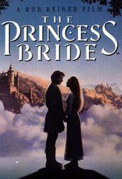 Poster The Princess Bride
