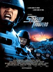 Poster Starship Troopers