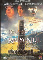 Poster Rapa Nui