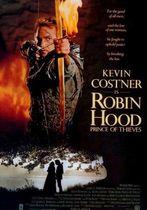 Robin Hood, prințul hoților