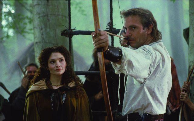 Film - Robin Hood, prințul hoților