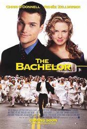 Poster The Bachelor