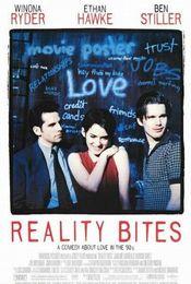 Poster Reality Bites