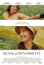 Poster Sense and Sensibility