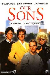 Poster Our Sons