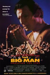 Poster The Big Man