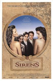 Poster Sirens