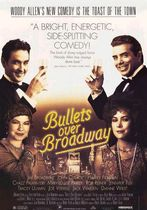 Impuscaturi pe Broadway