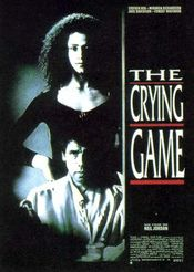 Poster The Crying Game