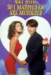 Poster So I Married an Axe Murderer