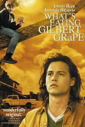 Poster What's Eating Gilbert Grape