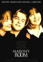 Camera lui Marvin