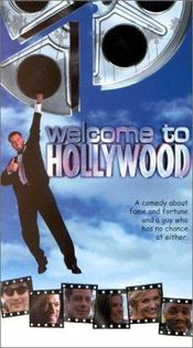 Poster Welcome to Hollywood