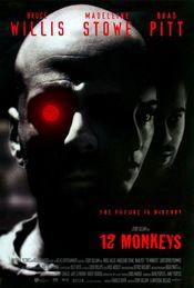 Poster Twelve Monkeys