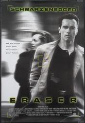 Poster Eraser