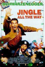 Poster Jingle All the Way