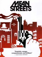 Poster Mean Streets