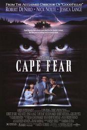 Poster Cape Fear