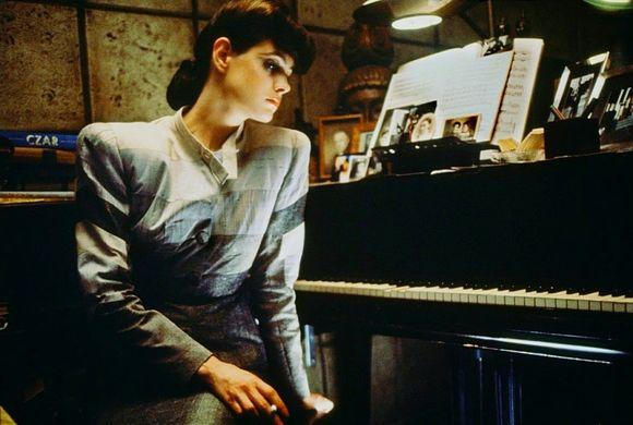 Sean Young în Blade Runner