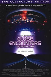 Poster Close Encounters of the Third Kind